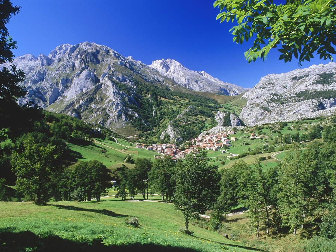 Picos de_Europa
