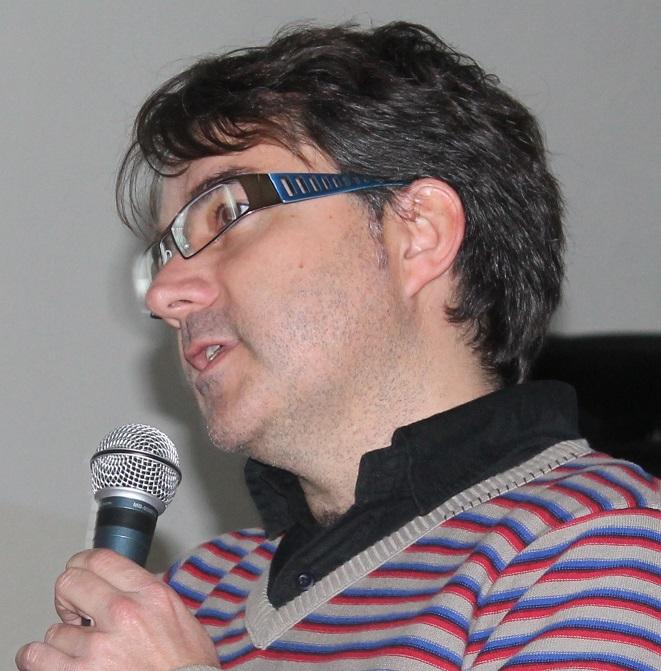 Luis Priede