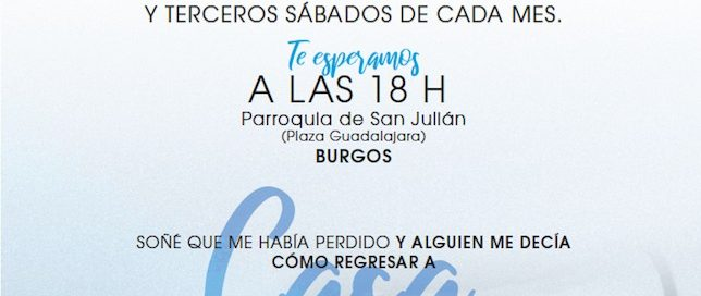 Fe y Vida Burgos 19