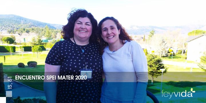Spei Mater 2020
