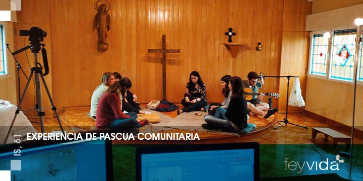 Pascua comunitaria 2020