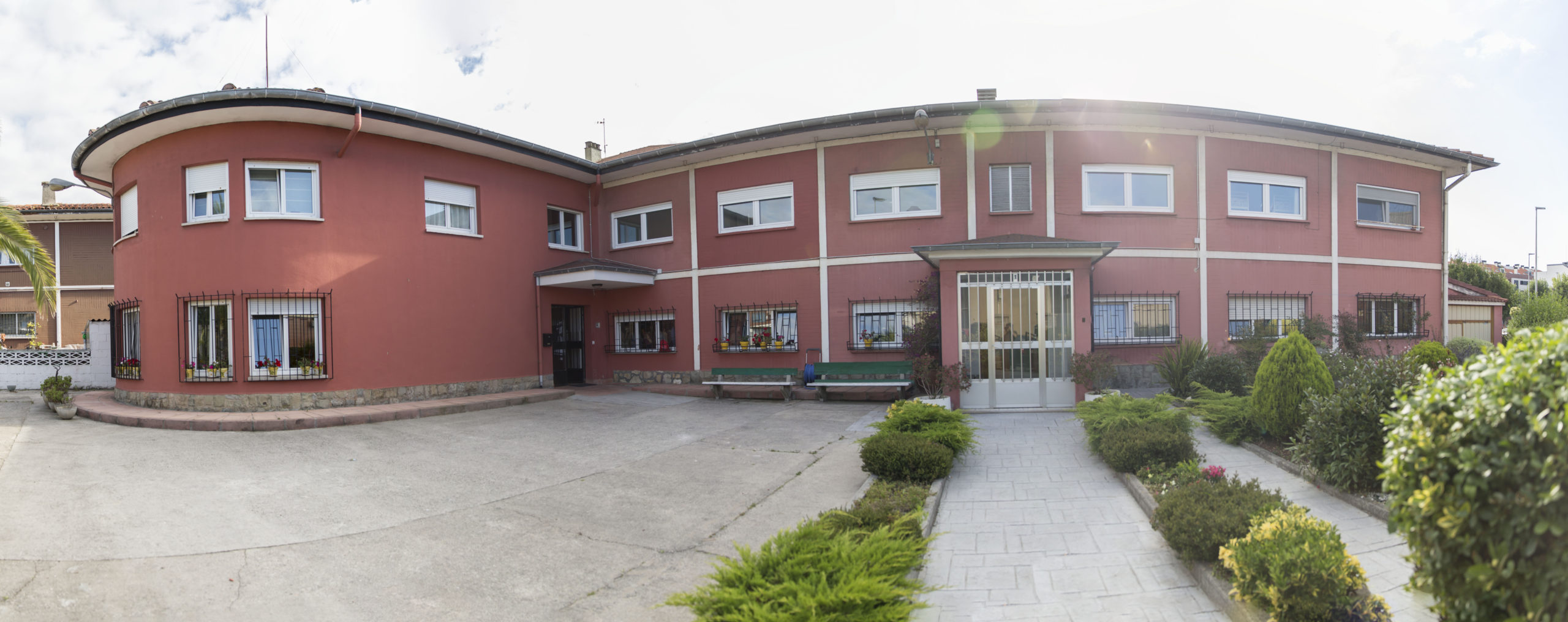 Casa Siquem