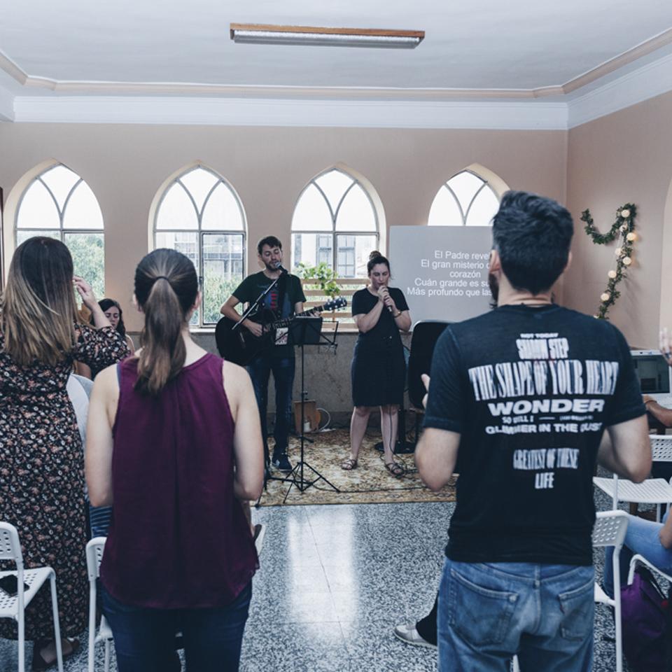 Asamblea Fe y Vida Valencia