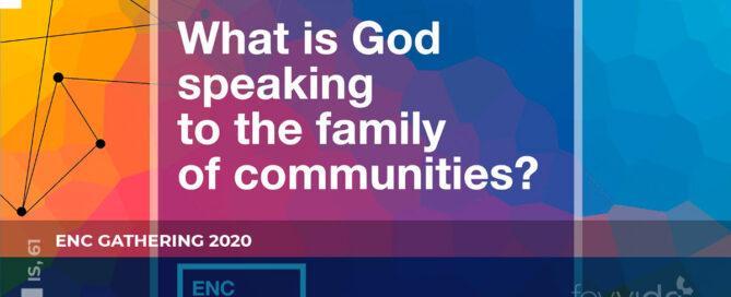ENC Gathering 2020