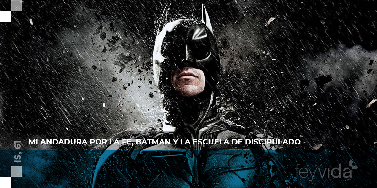 Batman y la fe